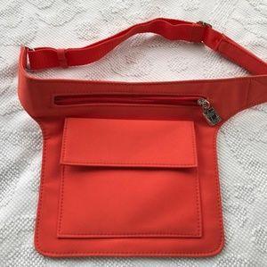 Handbags - Cerruti Image Travel Purse